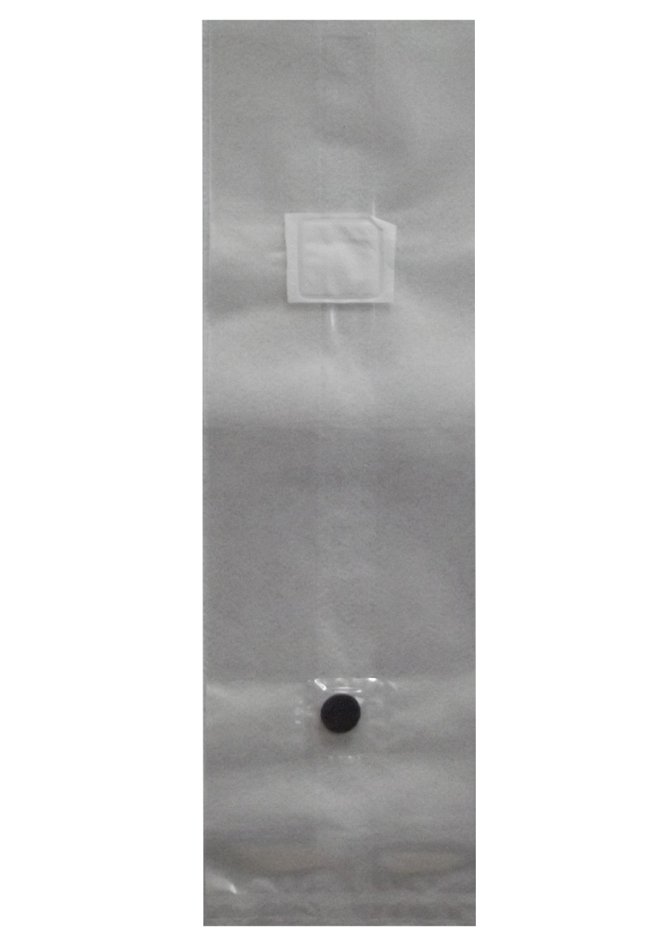 Medium Mushroom Grow Bag Self Healing Injection Port (10BIN)