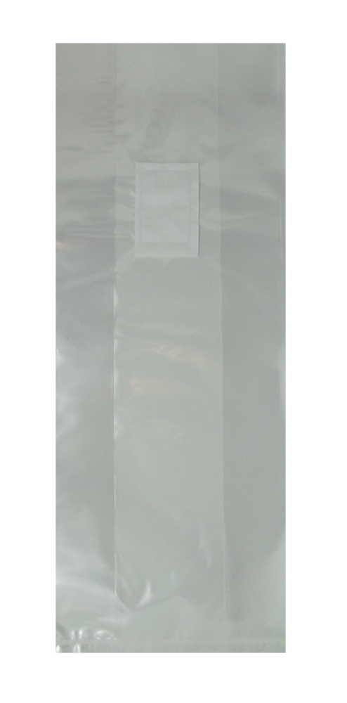 Large Mushroom Grow Bags with 5 Micron Filter (XLSB)